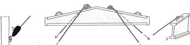 estabilidad a vigas DP con tensores