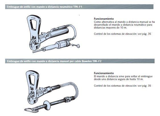 Imagen de la información del fabricante HALFEN-DEHA
