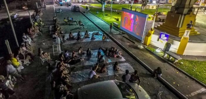 Festival de Cinema trás a sétima arte para público cametaense
