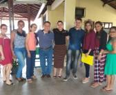 Prefeito Waldoli realiza visita técnica nas Escolas