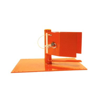 Metal Roof Anchor for Retractable