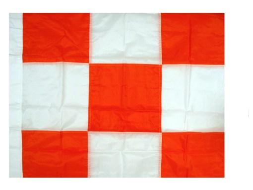 Aviation Crane Flag