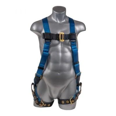 5-Point Lightweight Harness