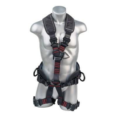 5-Point Full Body Harness