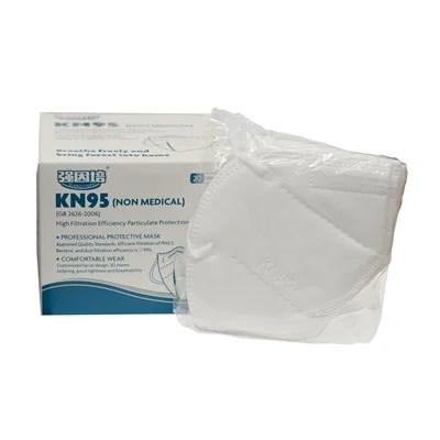 KN85 Particle Masks