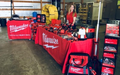 Milwaukee Tool Wholesale Plumbing Promos May to July 2020