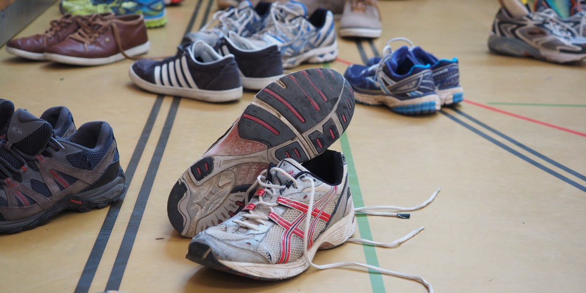 The insiders guide to buying running shoes