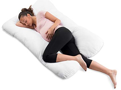 ComfySure Pregnancy Pillow