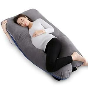 Queen Rose 55-Inch Pregnancy Body Pillow