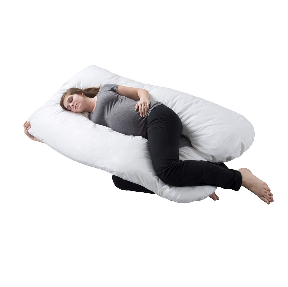 Bluestone Pregnancy Pillow