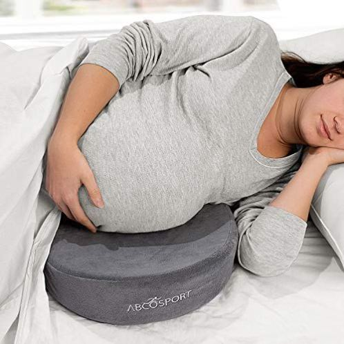 hiccapop Pregnancy Pillow Wedge