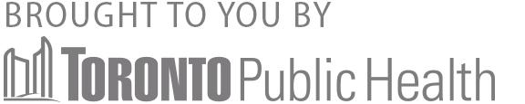 Toronto Public Health logo