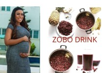 Is It Good For A Pregnant Woman To Drink Zobo