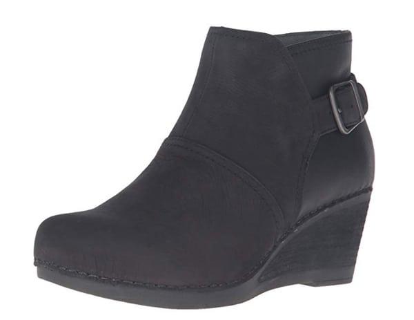 dansko shoes for pregnancy