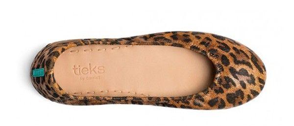 best shoes for pregnancy: tieks