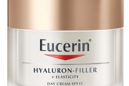 The Best Anti-Ageing Moisturiser –  Eucerin Hyaluron Filler – Removes Wrinkles!