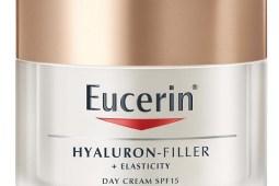 The Best Anti-Ageing Moisturiser –  Eucerin Hyaluron Filler – Removes Wrinkles!
