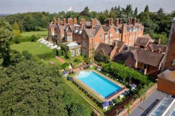 Tylney Hall – Luxury Hampshire Family Escape