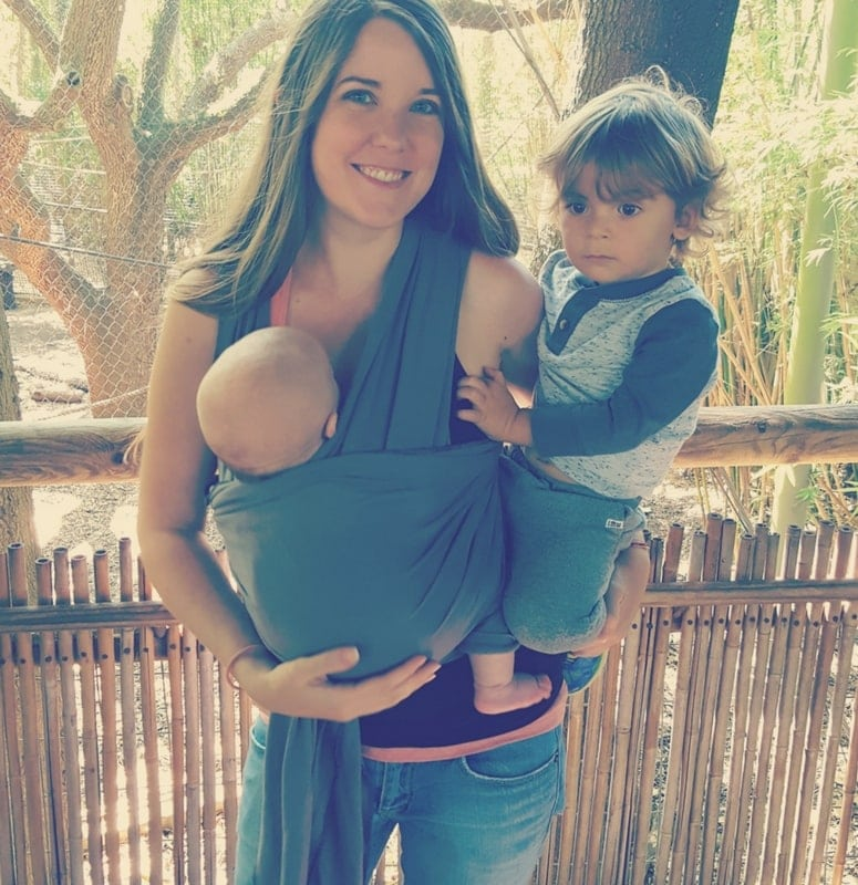 Baby Wearing Will Save Your Sanity As A New Mom Best