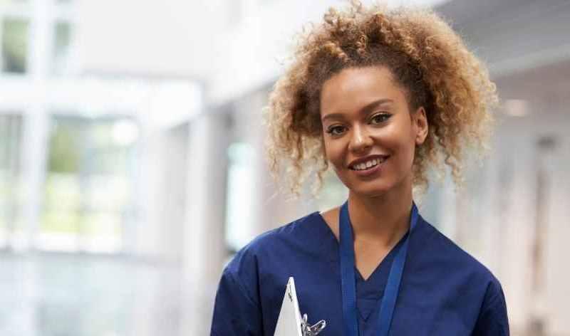 labor nurse