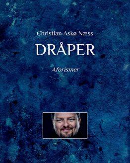 Dråper - Bok Cover - Aforismer - Visdomsord