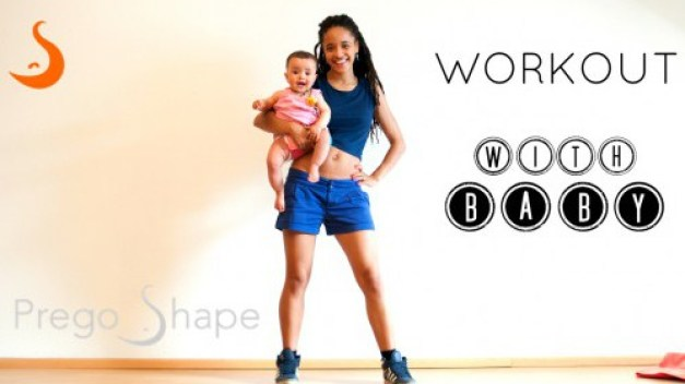 Not Pregnant anymore? Click here to be a Mum-In-Shape