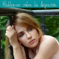 Carta de una amiga con depresión