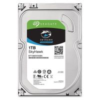 "2 TB 3.5"" SATA HDD - TVAC41020"