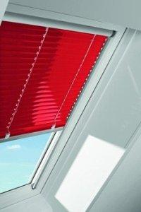 """ROTO-Jalousette für Fenstergröße 05/07 """"Baureihe 73_H (Holz) 1-J01 weiß"""""""