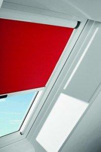 """ROTO-Innenrollo Exclusiv für Fenstergröße 05/07 """"Baureihe 73_H (Holz) 1-R01 weiß"""""""