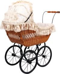 """Puppenwagen """"Cornelia"""""""
