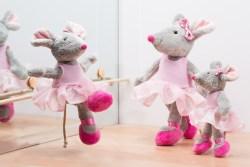 Ballett-Maus