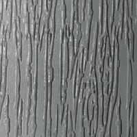 Acrylglas XT Strukturplatte Nigeria klar 6,00 mm Stärke 2050 x 3050 mm