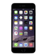Apple iPhone 6 - 16 GB - WiFi / 4G / Bluetooth - Space Grau