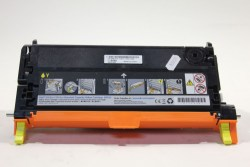 Dell NF555 / 593-10168 Toner Yellow CT350451 -Bulk