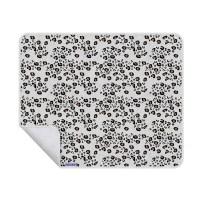 Dooky Blanket - Decke / einlagig / Leopard
