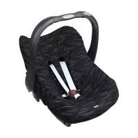 Dooky Seat Cover 0+ - Babyschalenbezug / Matrix