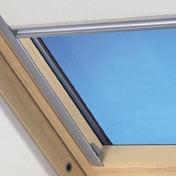 """VELUX-Innenrollo RFL für Fenstergröße MK08 """"1028 weiß"""""""