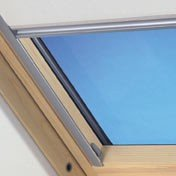 """VELUX-Innenrollo RFL für Fenstergröße C02 """"1086 beige"""""""