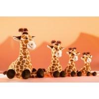 Giraffe Bahati