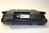 HP C4127A 27A Toner Black -Bulk