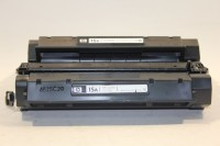 HP C7115A 15A 2 Kartuschen Toner Black -Bulk