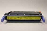 HP C9722A Toner Yellow LaserJet 4600 -Bulk