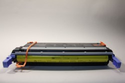 HP C9732A LaserJet 5500 Toner Yellow -Bulk