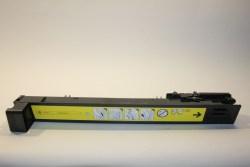 HP CB382AC Toner Yellow (entspricht CB382A ) -Bulk