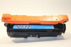 HP CE251A Toner Cyan CP3525 / CM3530 -Bulk