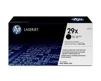 HP LaserJet Toner 29x - C4129X - OVP - Schwarz