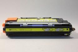 HP Q2672A LaserJet 3500 Toner Yellow -Bulk