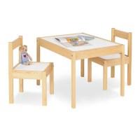 Kindersitzgruppe 'Olaf', 3-tlg.