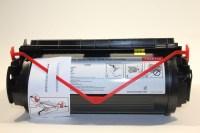 Lexmark 12A5740 Toner Black (entspricht 12A5840 ) -Bulk